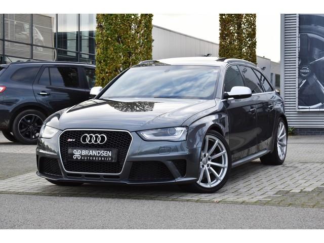 Audi RS4 Avant 4.2 FSI RS4 quattro -Panoramadak-