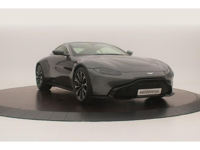 Aston Martin V8 Vantage V8 510pk | Sport Plus | Comfort pack | 20