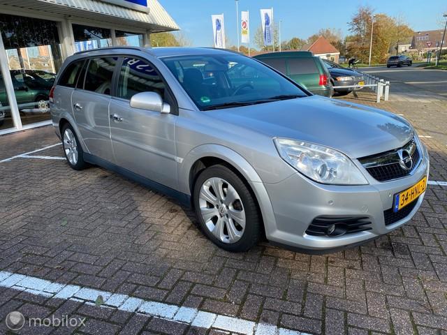 Opel Vectra Wagon 1.8-16V Temptation