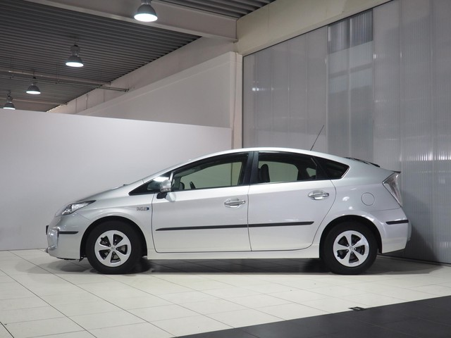 Toyota Prius 1.8 Plug-in Executive Business