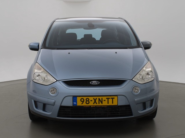 Ford S-Max 2.5 20V TURBO 220 PK 7-PERS. + PANORAMA   NAVIGATIE