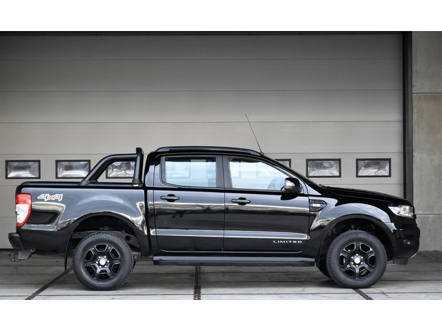 Ford Ranger 3.2 TDCi Limited Supercab