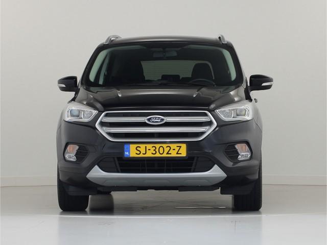 Ford Kuga 1.5 EcoBoost 6-Bak Trend Ultimate