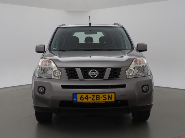Nissan X-Trail 2.0 XE 142 PK + TREKHAAK   CLIMATE CONTROL