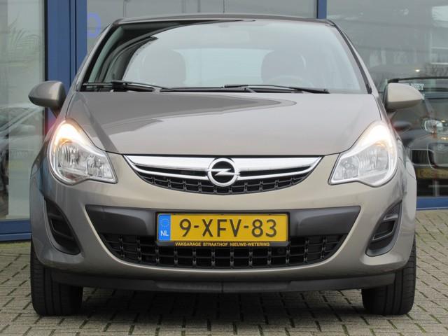 Opel Corsa 1.2-16V 86 PK, 5-Drs   Airco   Cruise control