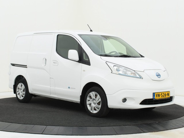 Nissan E-NV200 Business | Airco | Navigatie | Camera