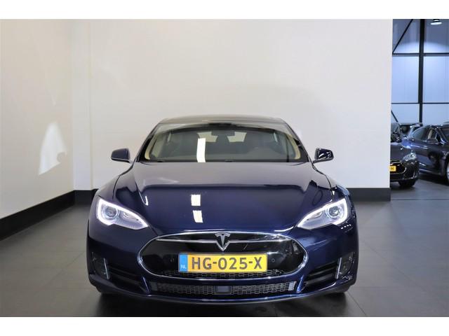 Tesla Model S 85 368 PK | 7 PERS. |  AUTOPILOT | PANO-DAK | NEXT GEN. | 21'' TURBINE | € 34.950,- Ex.