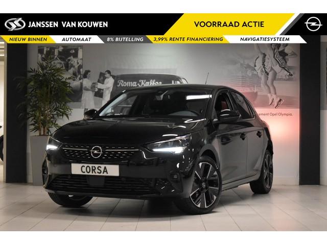Opel CORSA-E 100kW Launch Edition 136PK   Navi   Clima   PDC   Camera