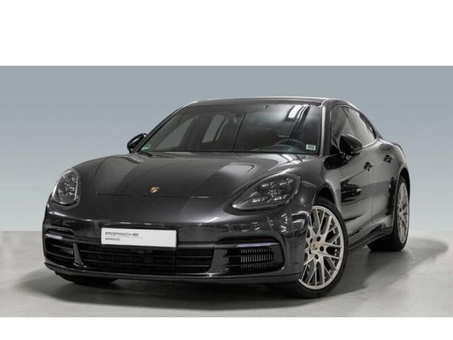 Porsche Panamera 2.9 4 10 Years Edition Head-Up Panormadak BOSE