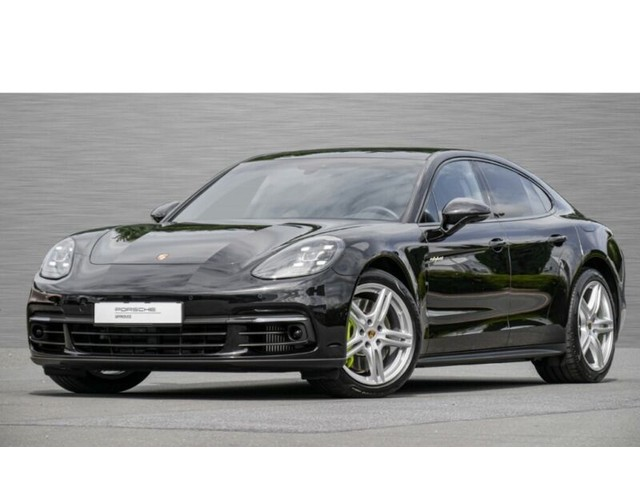Porsche Panamera 2.9 4 E-Hybrid ACC BOSE Panoramadak