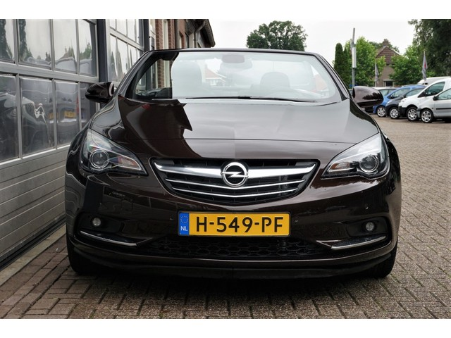Opel Cascada 1.4 Turbo ecoFLEX Innovation