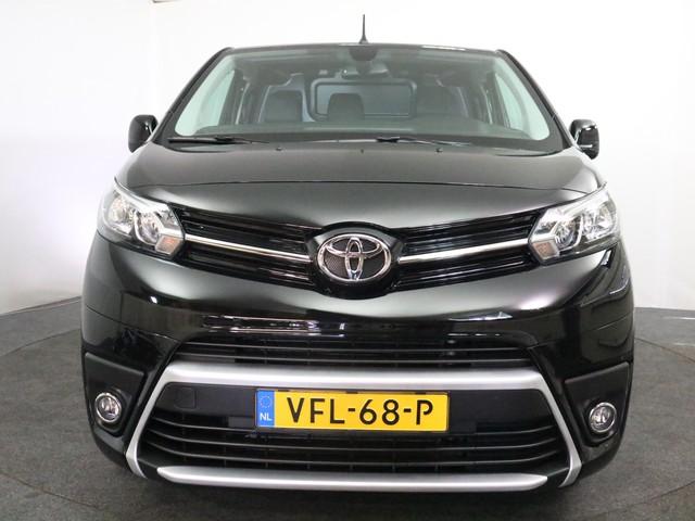 Toyota ProAce Worker 2.0 D-4D Professional Long, Navigatie, Parkeersensoren achter, Keyless Entry, Lichtmetalen velgen