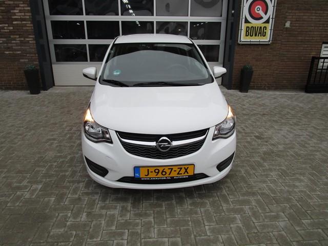 Opel KARL 1.0 ecoFLEX Edition AIRCO Cruise Control