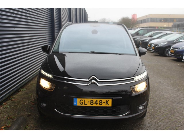 Citroen Grand C4 Spacetourer 1.2 PureTech 130pk Intensive
