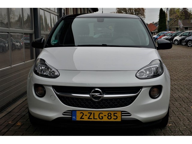 Opel ADAM 1.0 Turbo Glam Panoramadak!