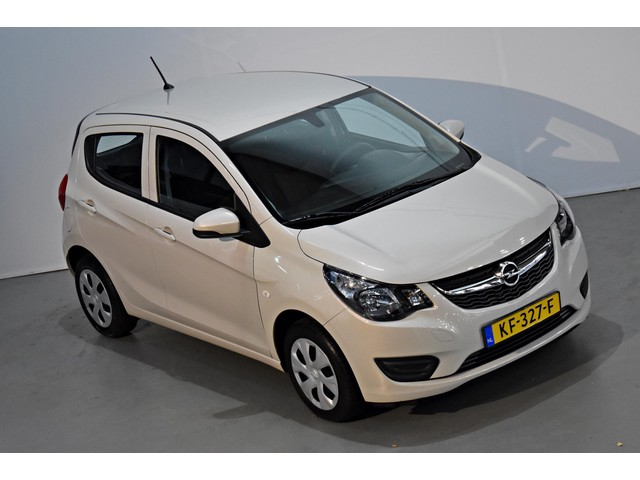 Opel KARL 1.0 Edition Automaat   Airco   Cruisecontrol   40.796 KM!