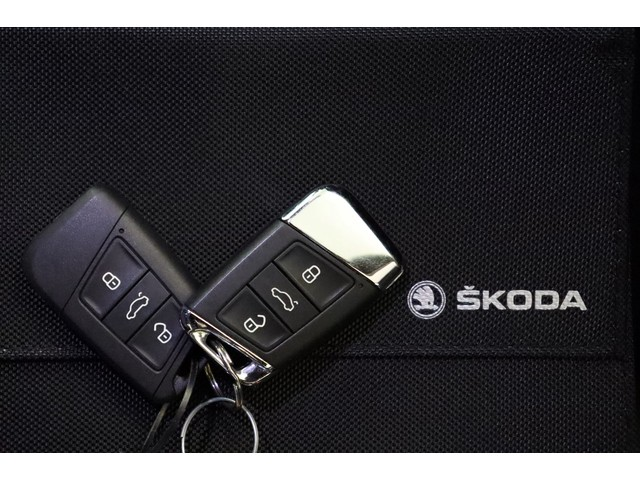 Skoda Kodiaq 1.5 TSI AUT. 150PK | 7 ZITPL. | | NAVI | CAMERA | CLIMA | LMV