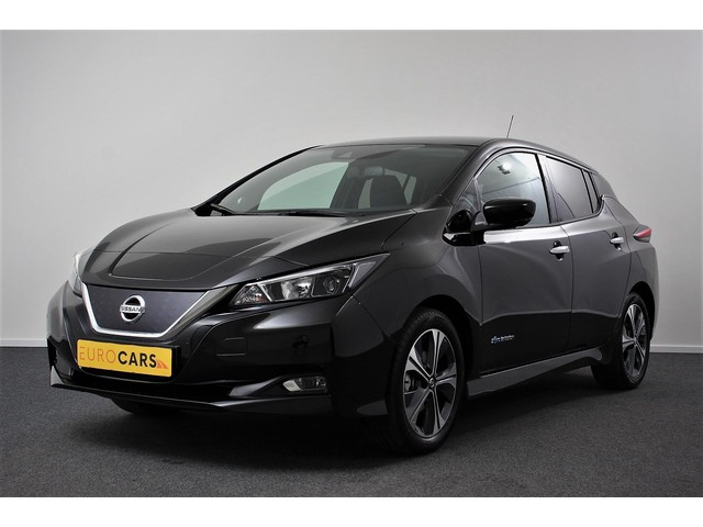 Nissan Leaf N-Connecta 40 kWh Navigatie | Climate control | Bluetooth | Cruise control | Camera | excl. BTW