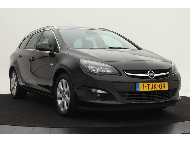 Opel Astra Sports Tourer 1.6 CDTi Business+ | Navigatie | Dealer onderhouden | Climate control | Trekhaak