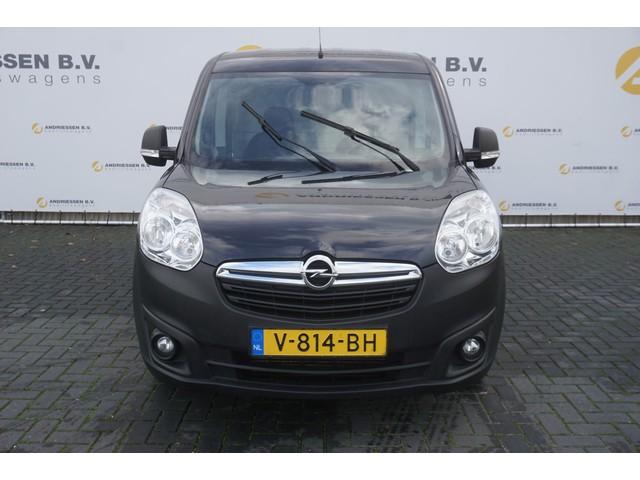 Opel Combo 1.3 CDTi L1H1 Eco Airco, Cruise