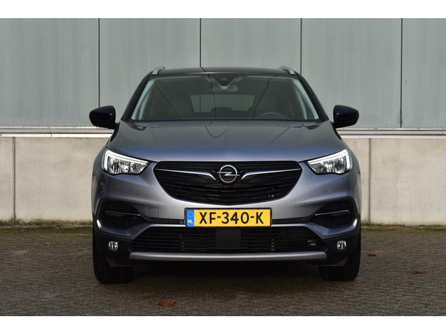 Opel Grandland X 1.2 Turbo Innovation AUT | Keyless | Camera | Clima |