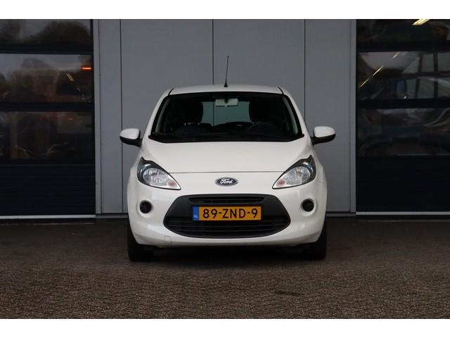 Ford Ka 1.2 | Airco | Elektrische ramen | 1e eigenaar | Nieuwstaat!
