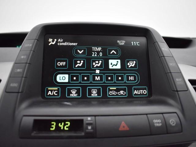 Toyota Prius 1.5 VVT-i HYBRID AUT. + NAVIGATIE   CAMERA
