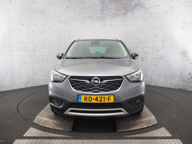 Opel Crossland X 1.2 Turbo Innovation | Innovation+ Pakket | Panoramadak | Trekhaak