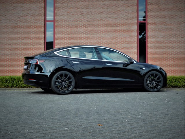 Tesla Model 3 Long Range AWD FSD Trekhaak incl. BTW