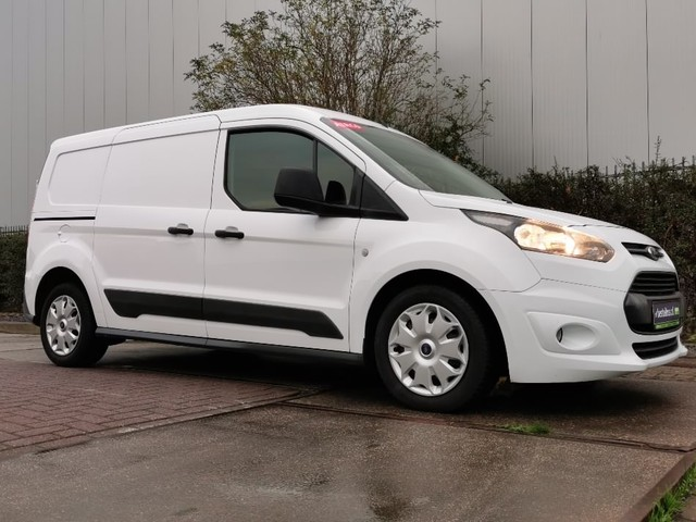 Ford Connect 1.6 tdci 100, lang,