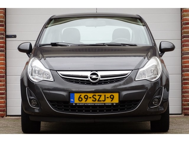 Opel Corsa 1.2-16V Edition Airco, Cruise, Radio Cd, AUX, LM-Velgen