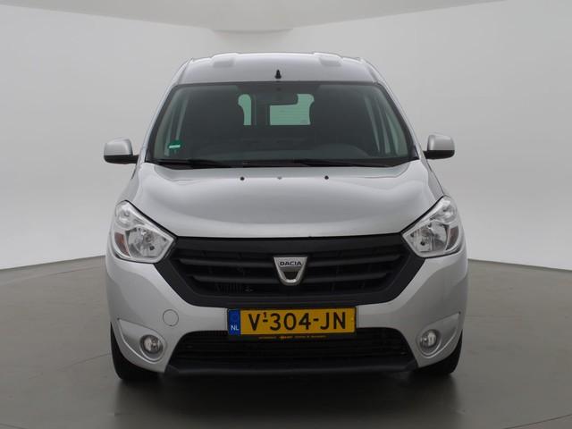 Dacia Dokker Van 1.5 DCI AMBIANCE + AIRCO   CRUISE   TREKHAAK