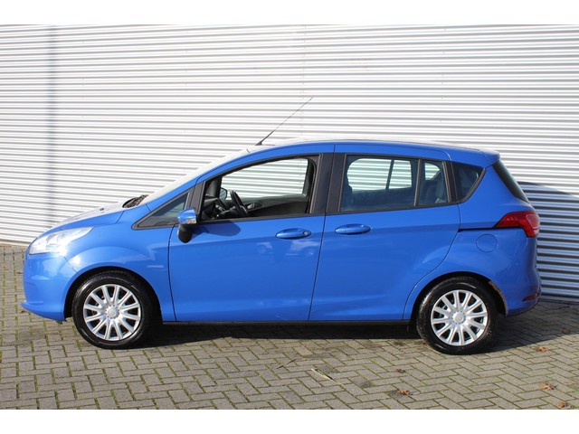 Ford B-MAX 1.0 EcoBoost Style Trekhaak, WinterPack en Cruise Control