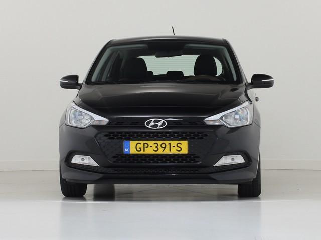 Hyundai i20 1.2 HP i-Motion Cool