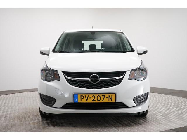 Opel KARL 1.0 5-Drs Edition Airco Elek.Ramen Cruise
