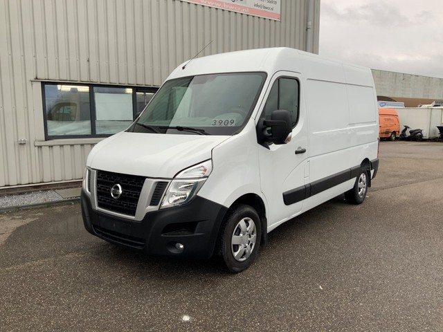 Nissan NV400 2.3 dCi L2H2 Business,Airco,3 Zits,Cruise