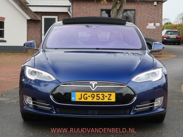 Tesla Model S 85D AUTOPILOT PANO ALCANTARA FREE-SUPERCHARGING