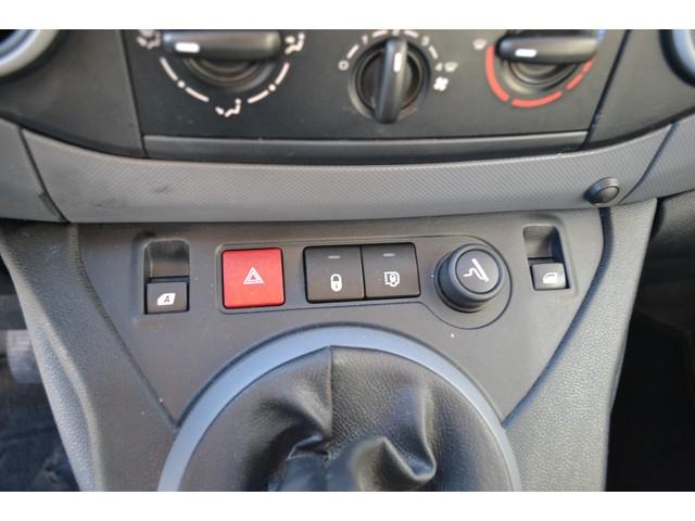 Citroen Berlingo 1.6 e-HDI 500 Club, 90pk, 3 persoons, Airco, Schuifdeur