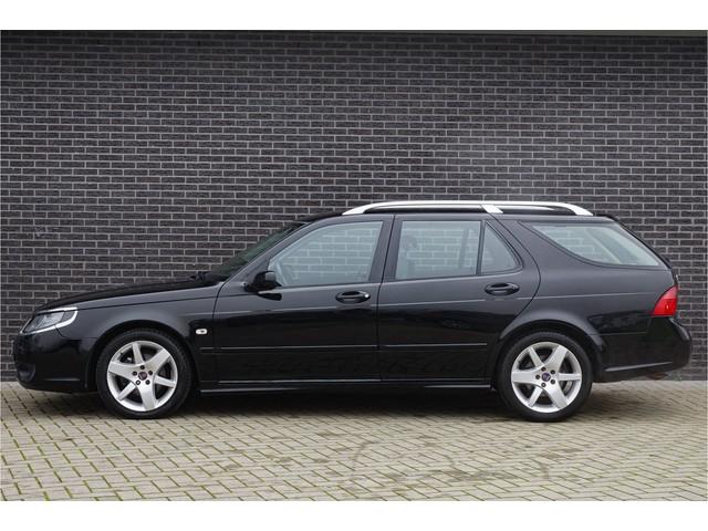 Saab 9-5 Estate 2.0t Business | 17''LM |