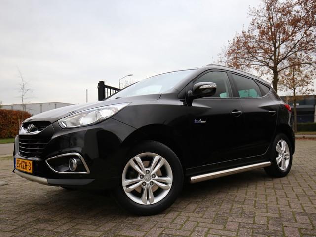 Hyundai ix35 1.6i GDI i-Catcher (Vol-Opties!) 100% Dealer-onderhouden