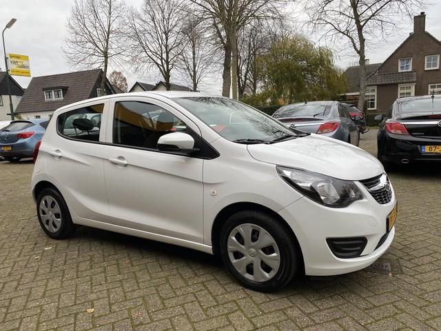 Opel KARL 1.0 ecoFLEX Edition Airco