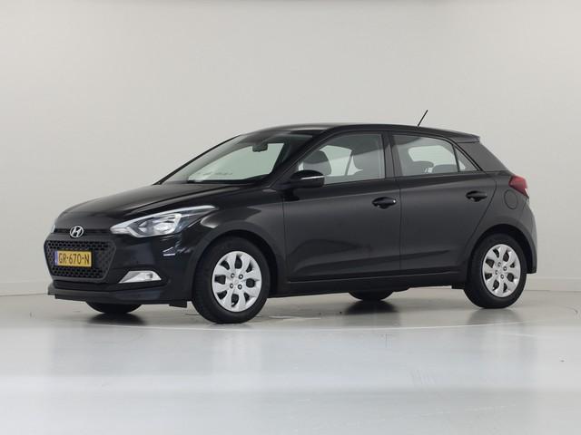 Hyundai i20 1.2 LP i-Drive Cool