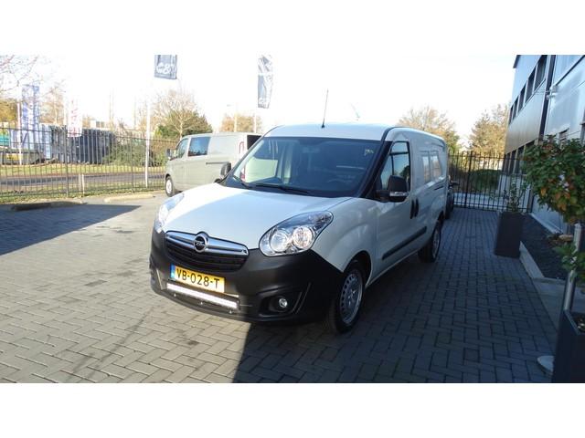 Opel Combo 2.0 CDTi L2H1 135 PK AIRCO lang 233,- per maand