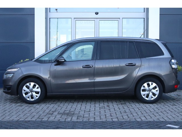 Citroen Grand C4 Picasso 1.6 BlueHDi Business Rijklaar! Trekhaak, Navigatie, Camera