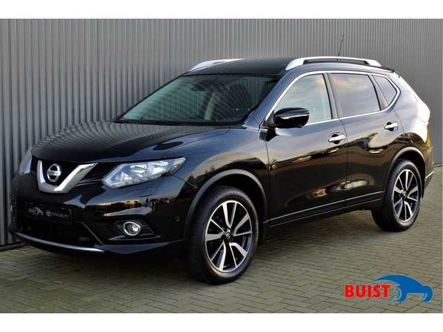 Nissan X-Trail 1.6 DIG-T Connect Edition 86000KM! CAMERA PANO 19