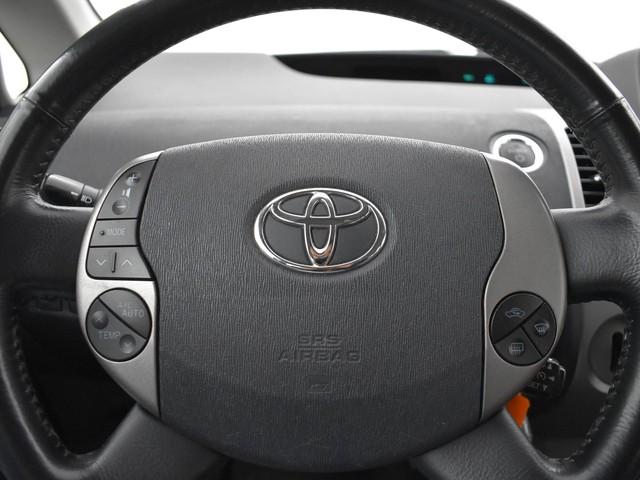 Toyota Prius 1.5 VVT-i HYBRID AUT.