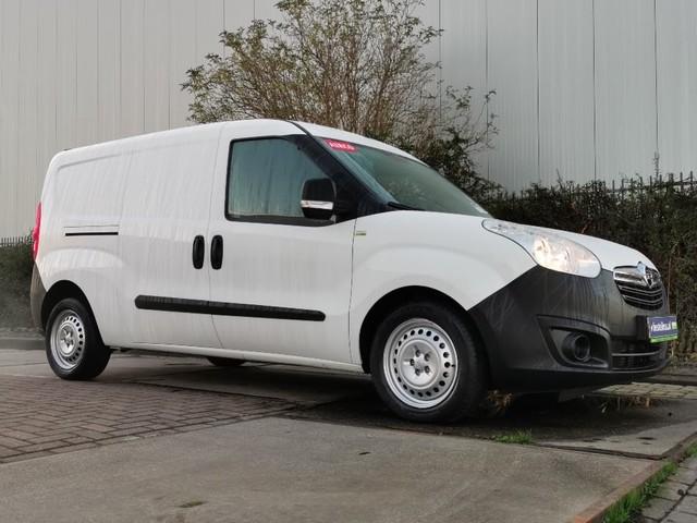 Opel Combo 1.6 cdti l2h1, airco