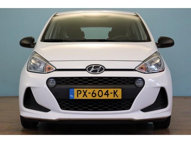 Hyundai i10 1.0i i-Motion AIRCO