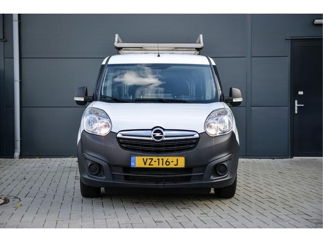 Opel Combo 1.3 CDTi L1H1 ecoFLEX Edition Airco Dakrails Trekhaak Nette Combo!