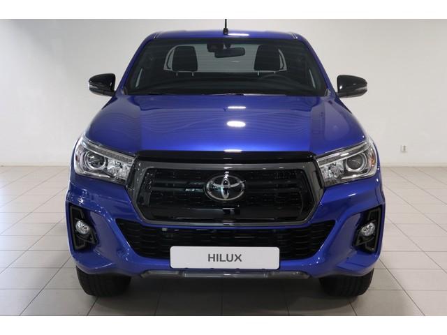 Toyota Hilux 2.4 D-4D Xtra Cab Challenger. NAVI, Stoelverwarming, LED, LM velgen, 5 jaar fabrieksgarantie, Nieuw & Direct leverbaar!